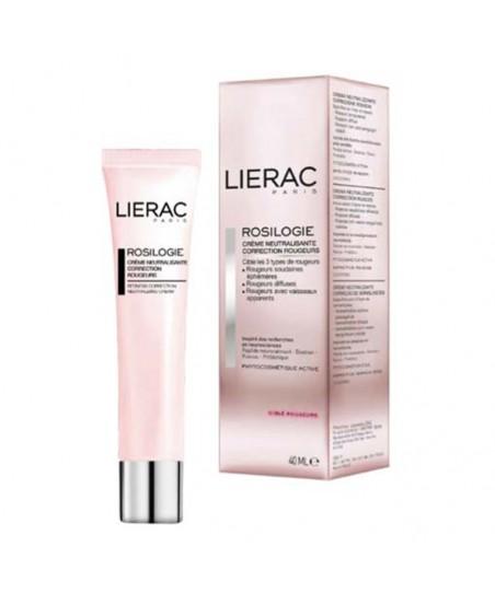Lierac Rosilogie Redness Correction Neutralizing Cream 40ml