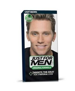 Just For Men Saç Boyası