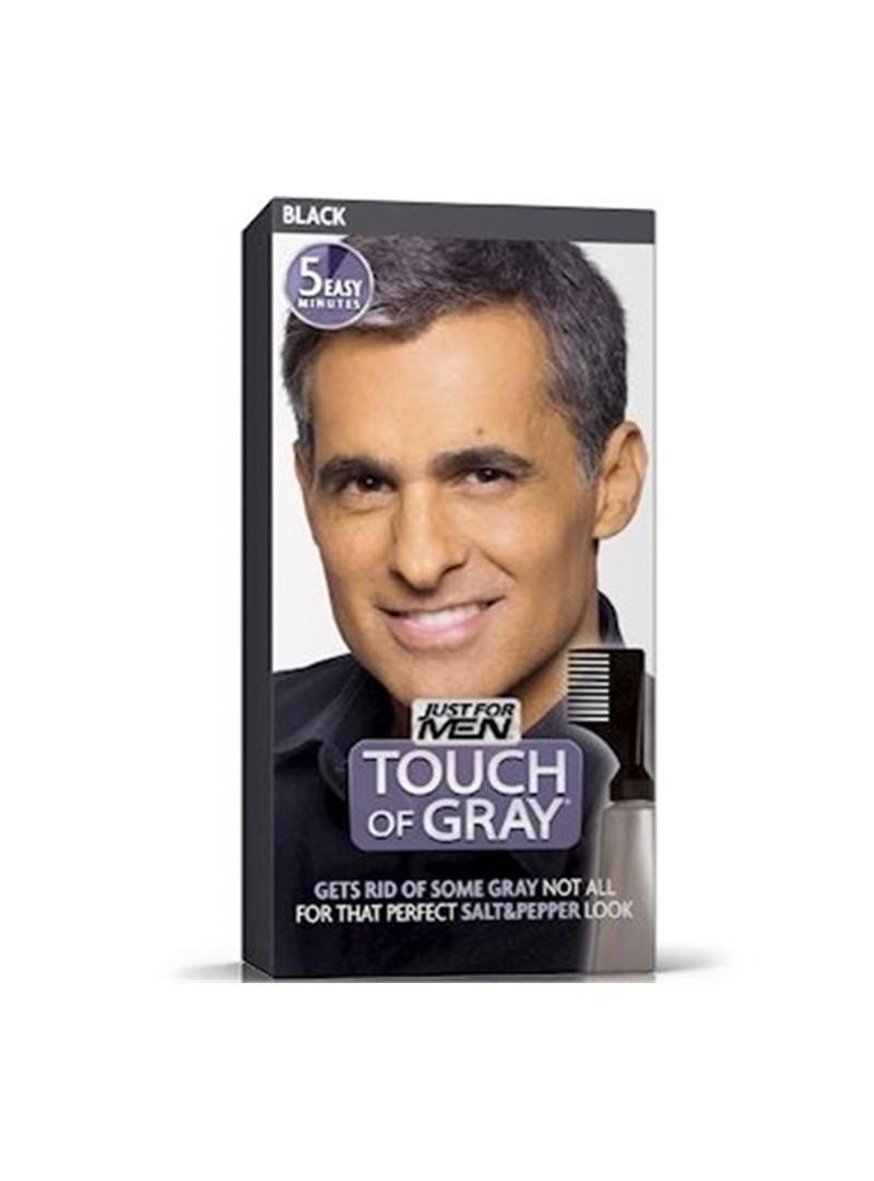 Just For Men Touch Of Gray Beyazlık Giderici