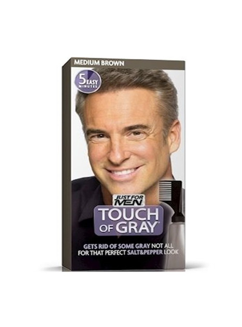 Just For Men Touch Of Gray Beyazlık Giderici