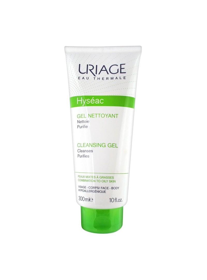 Uriage Hyseac Gel Nettoyant 150ml - Temizleme Jeli