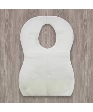 Sevi Bebe Kağıt Mama Önlüğü
