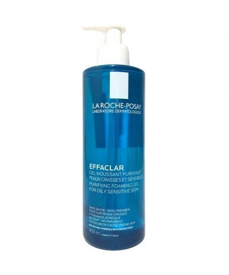La Roche Posay Effaclar Jel 400ml