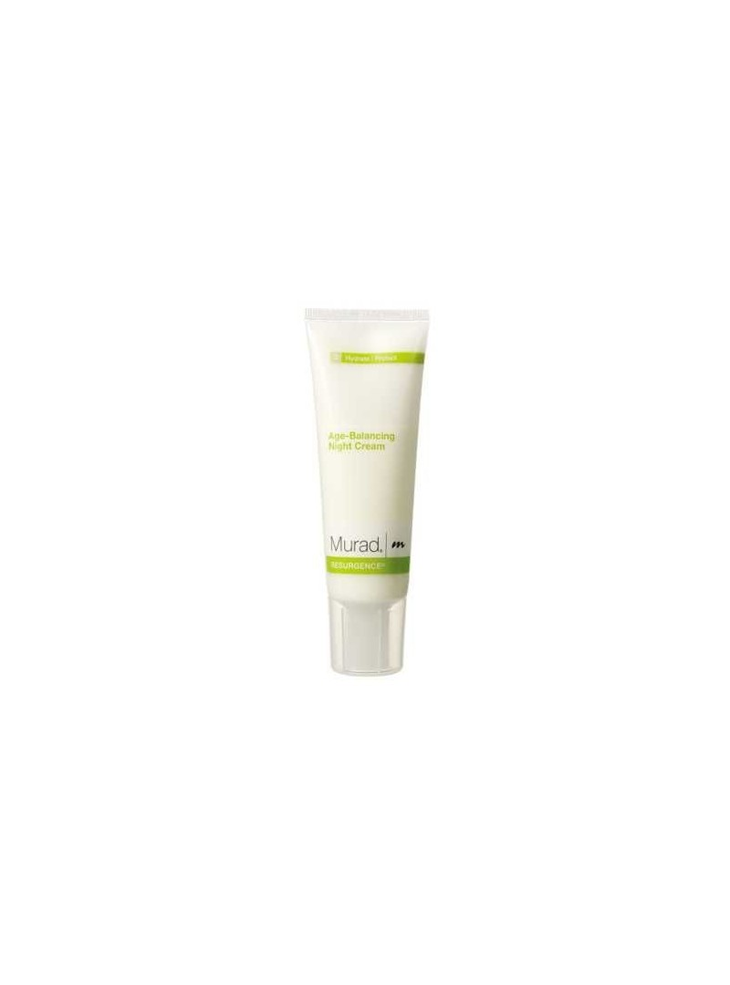 Dr Murad Age Balancing Night Cream 50 ml