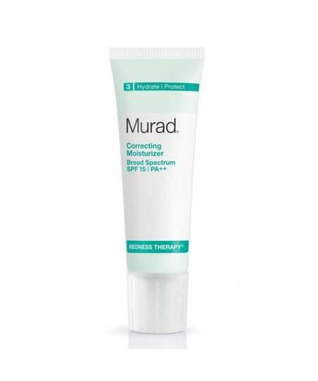 Dr. Murad Correcting Moisturizer SPF 15 50ml