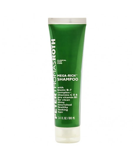 Peter Thomas Roth Mega Rich Shampoo 100ml