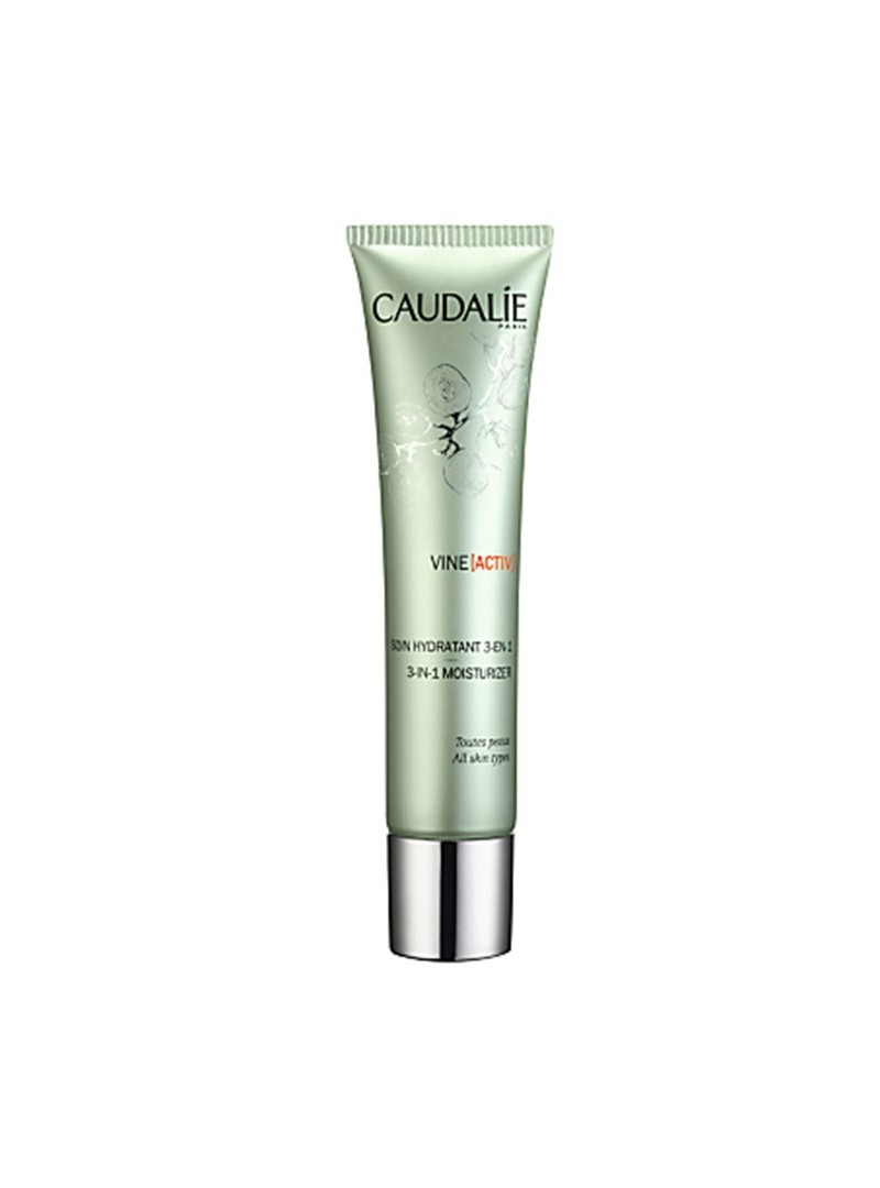 Caudalie Vineactiv 3 in 1 Moisturizer 40ml