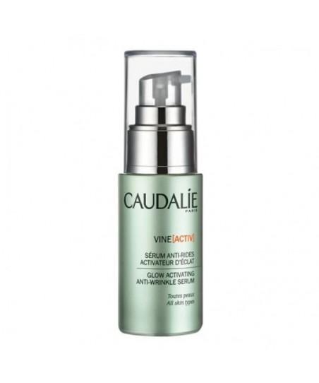 Caudalie Vineactiv Glow Activating Anti-Wrinkle Serum 30ml