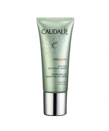 Caudalie Vineactiv Energizing And Smoothing Eye Cream 15ml