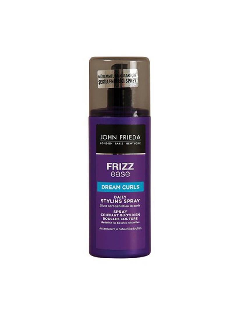 John Frieda Frizz Ease Mükemmel Dalgalar İçin Sprey