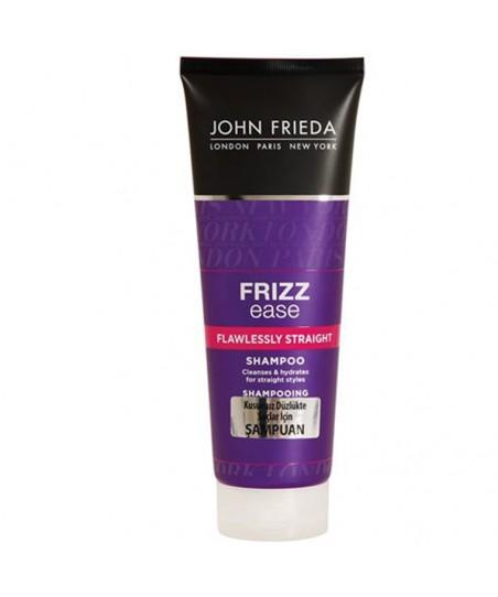 John Frieda Frizz Ease Düzleştirici Etkili Günlük Şampuan 250ml