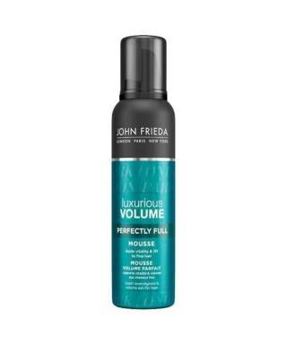 John Frieda Luxurious Volume Perfectly Full Mousse 200 ml Hacim Kazandıran Saç Köpüğü