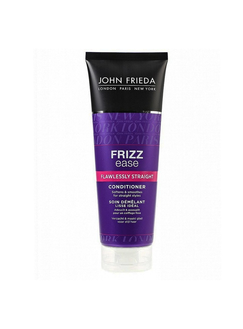 John Frieda Frizz Ease Straight Ahead Düzleştirici Etkili Daily Conditioner 250ML