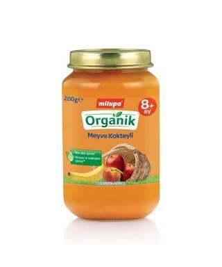 Milupa Organik Meyve...