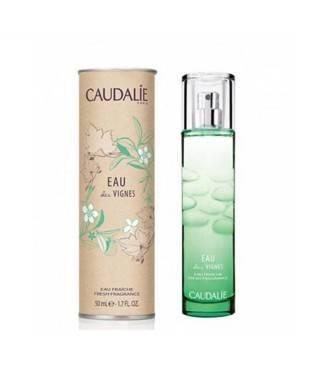 Caudalie Vignes Fresh Fragrance Bayan Bergamot Aromalı Parfüm 50ml