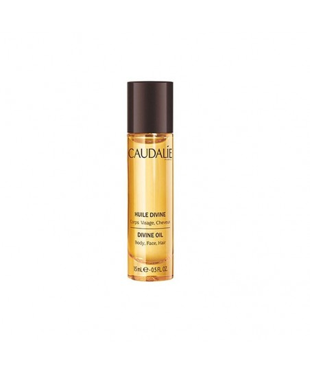 PROMOSYON - Caudalie Divine Oil 15 ml