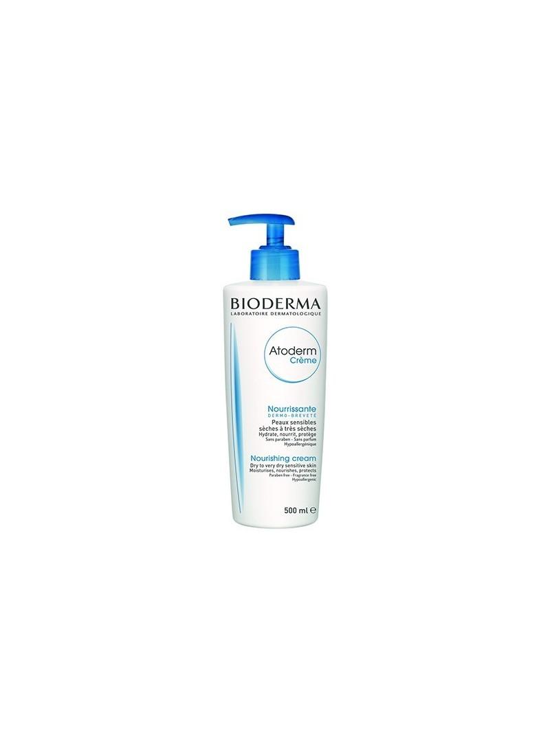 PROMOSYON - Bioderma Atoderm Cream 500 ml