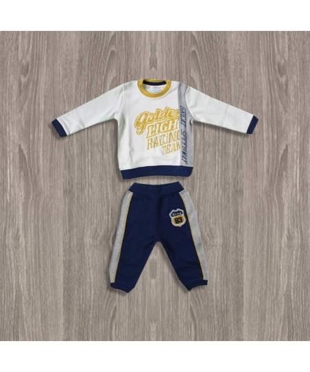 Aziz Bebe Grimelanj 2'li Bebek Takımı