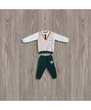 Aziz Bebe 2'li Erkek Takımı