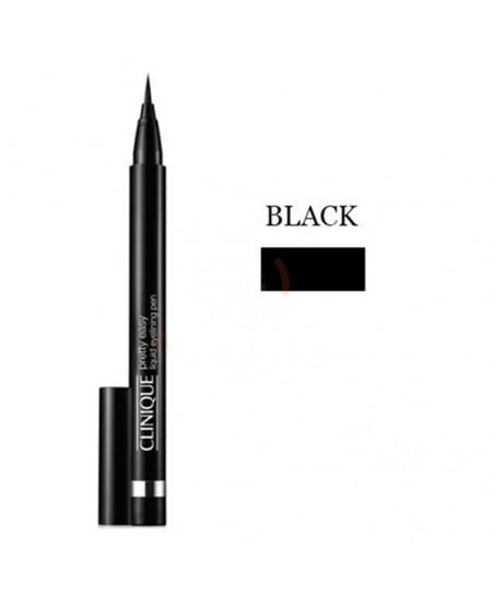 PROMOSYON - Clinique Pretty Easy Likid Eyeliner 2ml Black