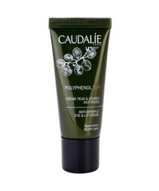 PROMOSYON - Caudalie Polyphenol C15 Anti-Wrinkle Eye Lip Cream 15ml