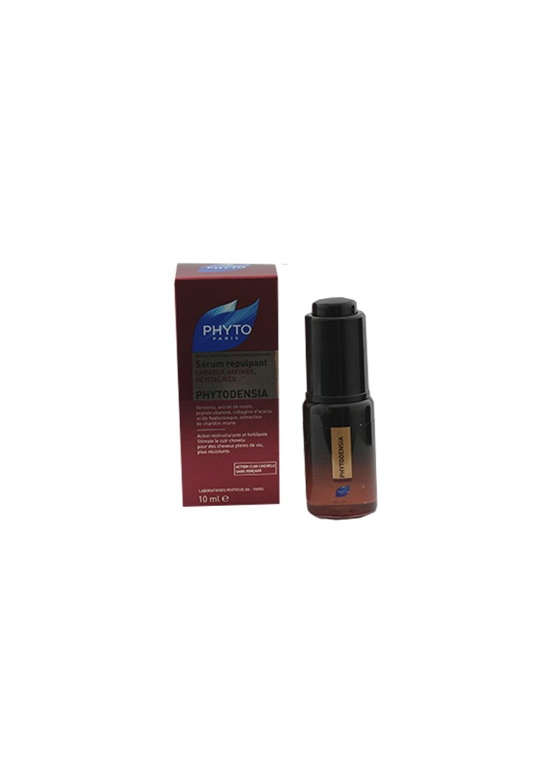 OUTLET -  Phyto Phytodensia Plumping serum  10ML
