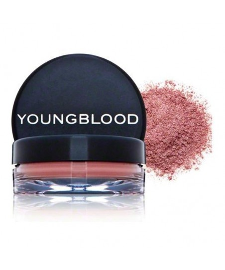 Youngblood Crushed Blush Toz Mineral Allık
