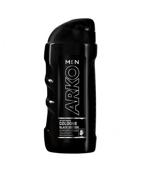 Arko Men Traş Kolonyası Black Edition 250 ml