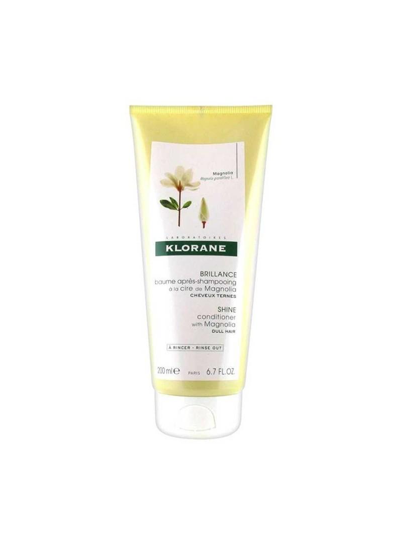 Klorane Magnolia Baume 200ml – Manolya Özlü Saç Bakım Kremi