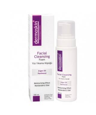 Dermoskin Facial Cleansing...