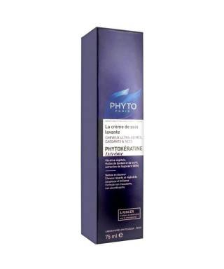 Phyto Phytokeratine Extreme Cleansing Care Cream 75ml