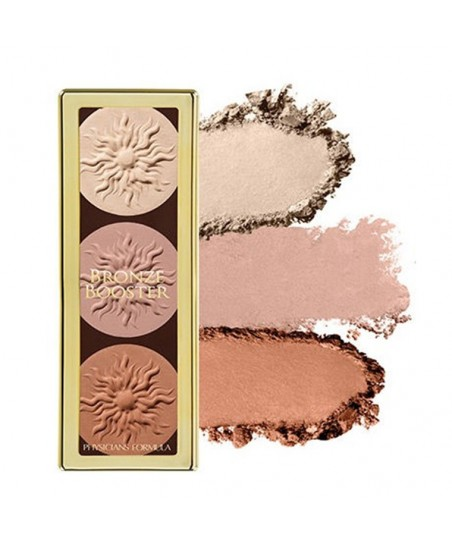 Physicians Formula Bronze Booster Highlight & Contour Palette 9gr