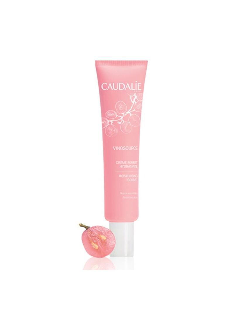 Caudalie Vinosource Moisturizing Sorbet Cream 40ml
