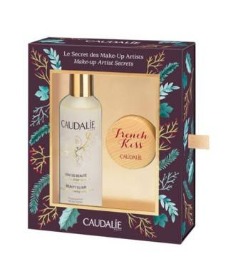 Caudalie Beauty Elixir Set - Makeup Artist Skincare Secrets