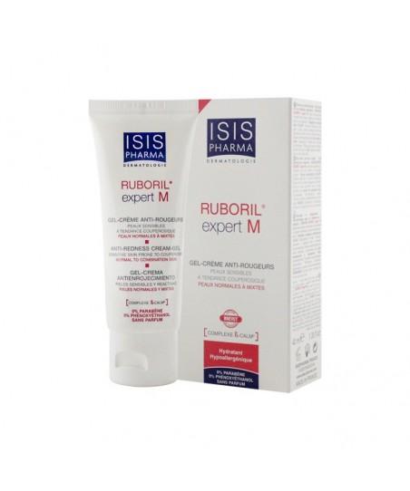 Isis Pharma Ruboril Expert M Gel Krem 40ml
