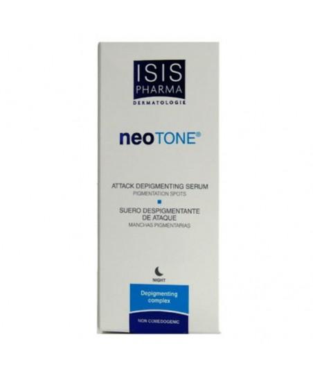 Isis Pharma Neotone Attack Depigmenting Serum 25ml