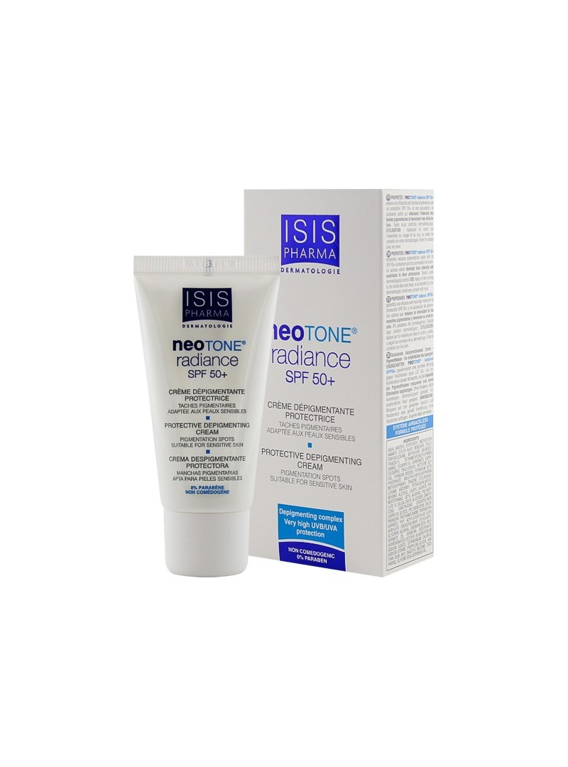 Isis Pharma Neotone Radiance Cream SPF 50+ 30ml