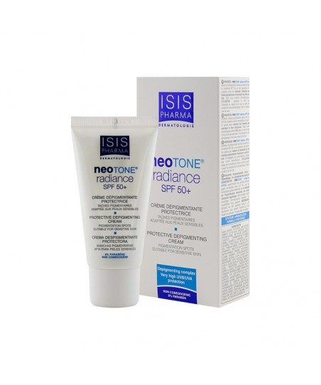 Isis Pharma Neotone Radiance Cream SPF 50+ 30 ml