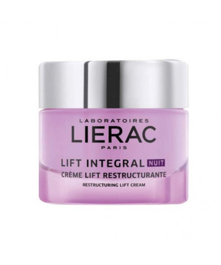 Lierac Lift Integral Sculpting Lift Night Cream 50ml