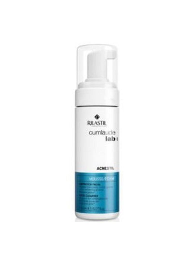 Cumlaude Lab Acnestil Face Cleanser Foam 150ml