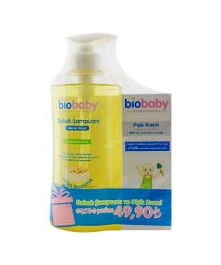 Biobaby Pişik Giderici 75ml