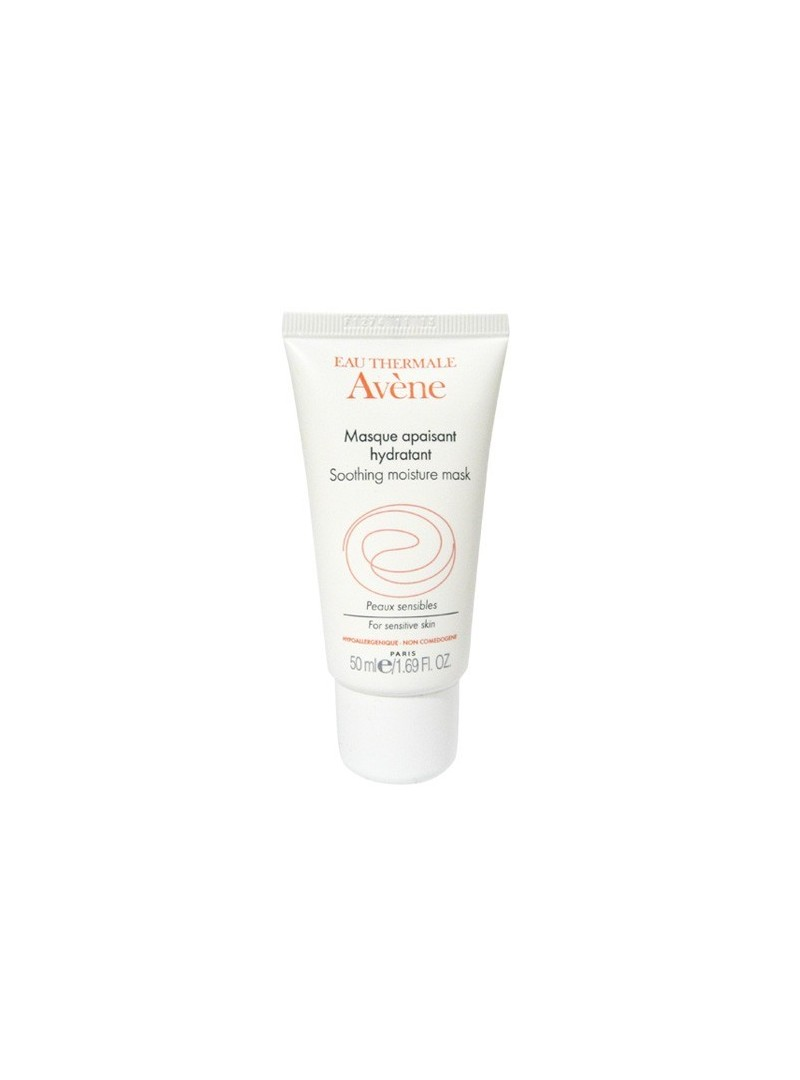 OUTLET - Avene Masque Apaisant Hydratant 50ml