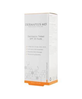 DermaPlus MD Dermazinc...