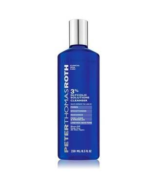 Peter Thomas Roth 3% Glycolic Solutions Cleanser - 250ML