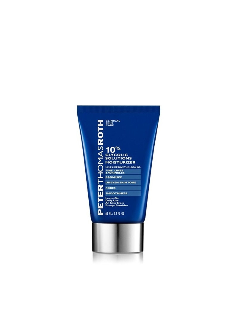 Peter Thomas Roth 10% Glycolic Solutions Moisturizer 63ML