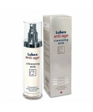 Lubex Anti Age Cleansing Milk 120ml