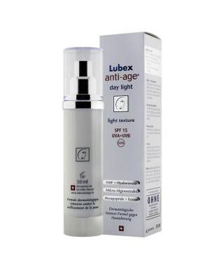 Lubex Anti Age Day Light Spf15 50ml