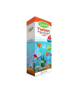 Voonka Tween Omega 3 Multivitamin