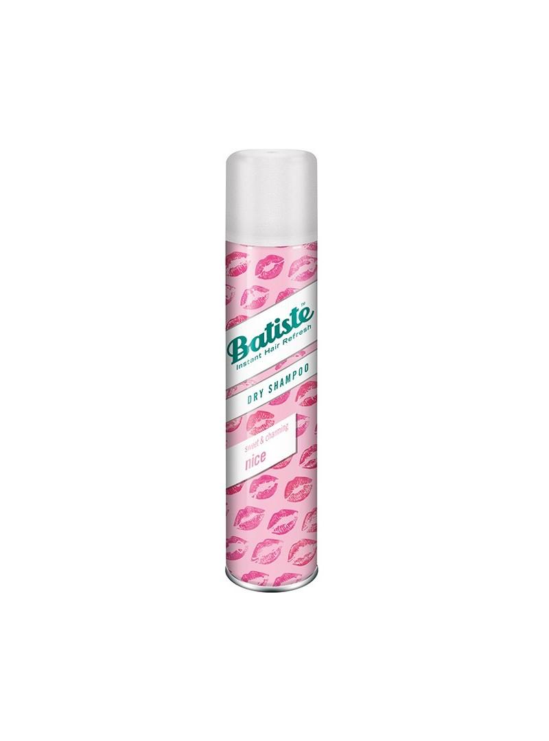 Batiste Nice Dry Shampoo 200ml