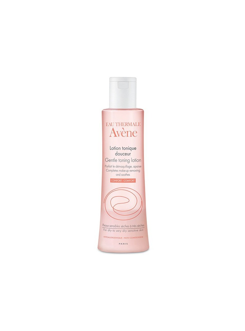 Avene Lotion Douceur - Gentle Toner 100ml